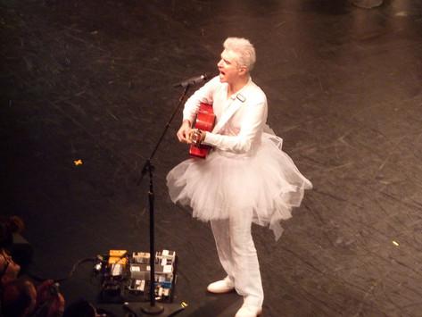 Happy Birthday, David Byrne!