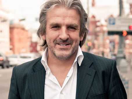 Barry Douglas on the pressures and benefits of competitions