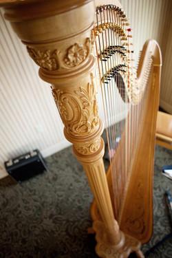 Celtic Wedding Reception - Altamont