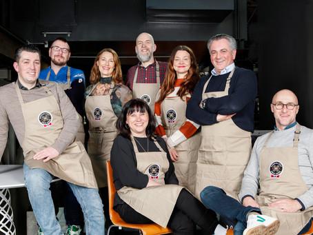 Juryen i Matmerk og Nyt Norge