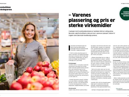 For Matnyttig, et magasin fra NorgesGruppen