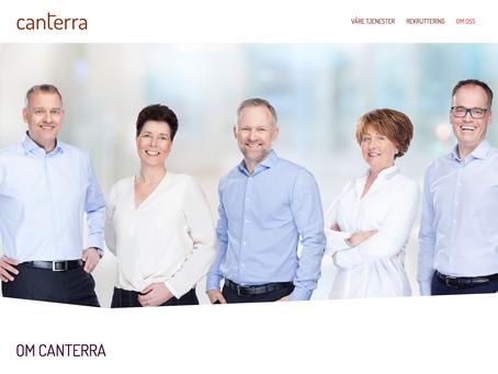 Portretter for Canterra