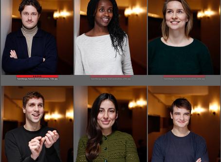 NyeNational – en satsing på nye skuespillertalenter