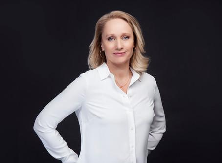 Maria Mediaas Jørstad for Talent Norge