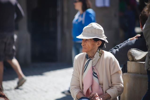 People Photography Iri Kirova