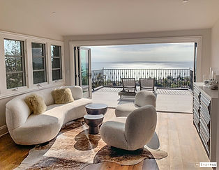 Private Residence, Crystal Cove Newport