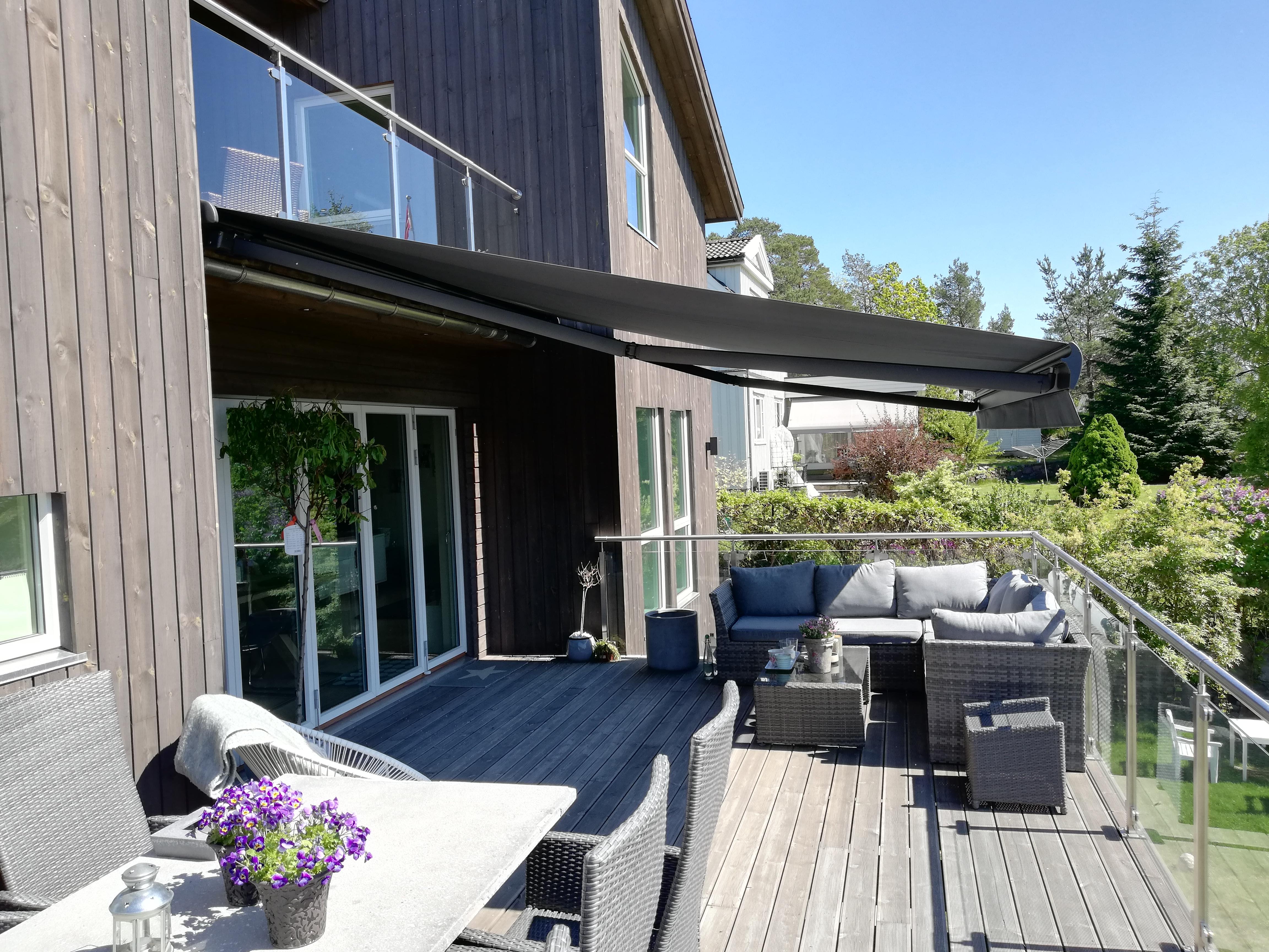 Bilde_Palladio_terrassemarkise_Nøtterøy.