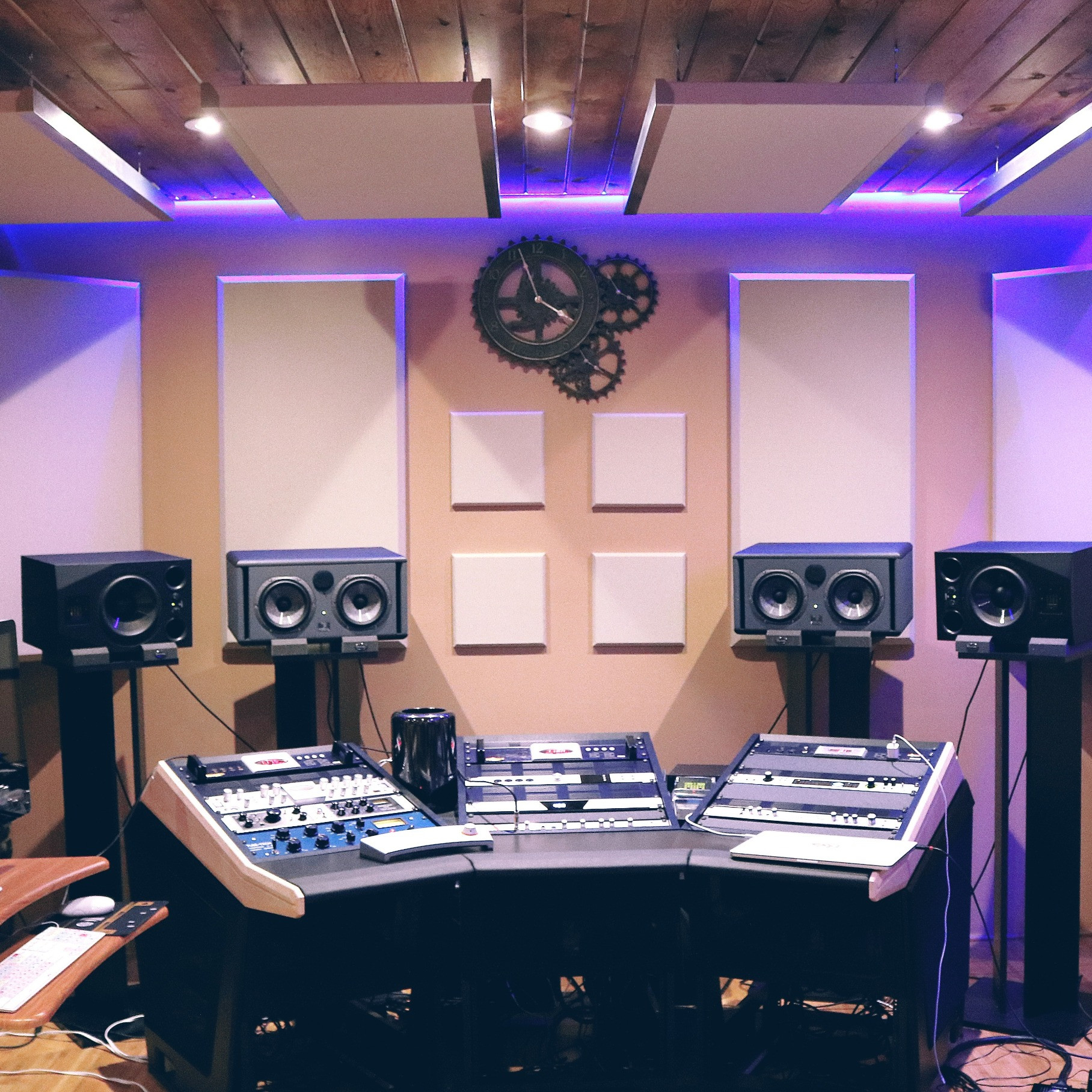 Professional Mix & Master