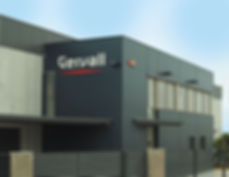 Gervall