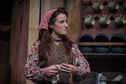 Hodel (Fiddler on the Roof)