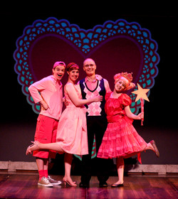 Pinkalicious (Pinkalicious the Musical)