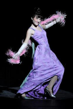 Louise (Gypsy)