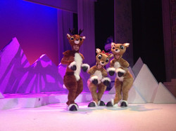 Clairce (Rudolph the Red-nosed Reindeer_ The Musical)