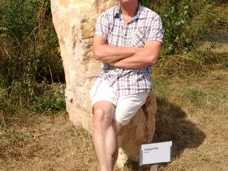 Piet Duthoit als auteur