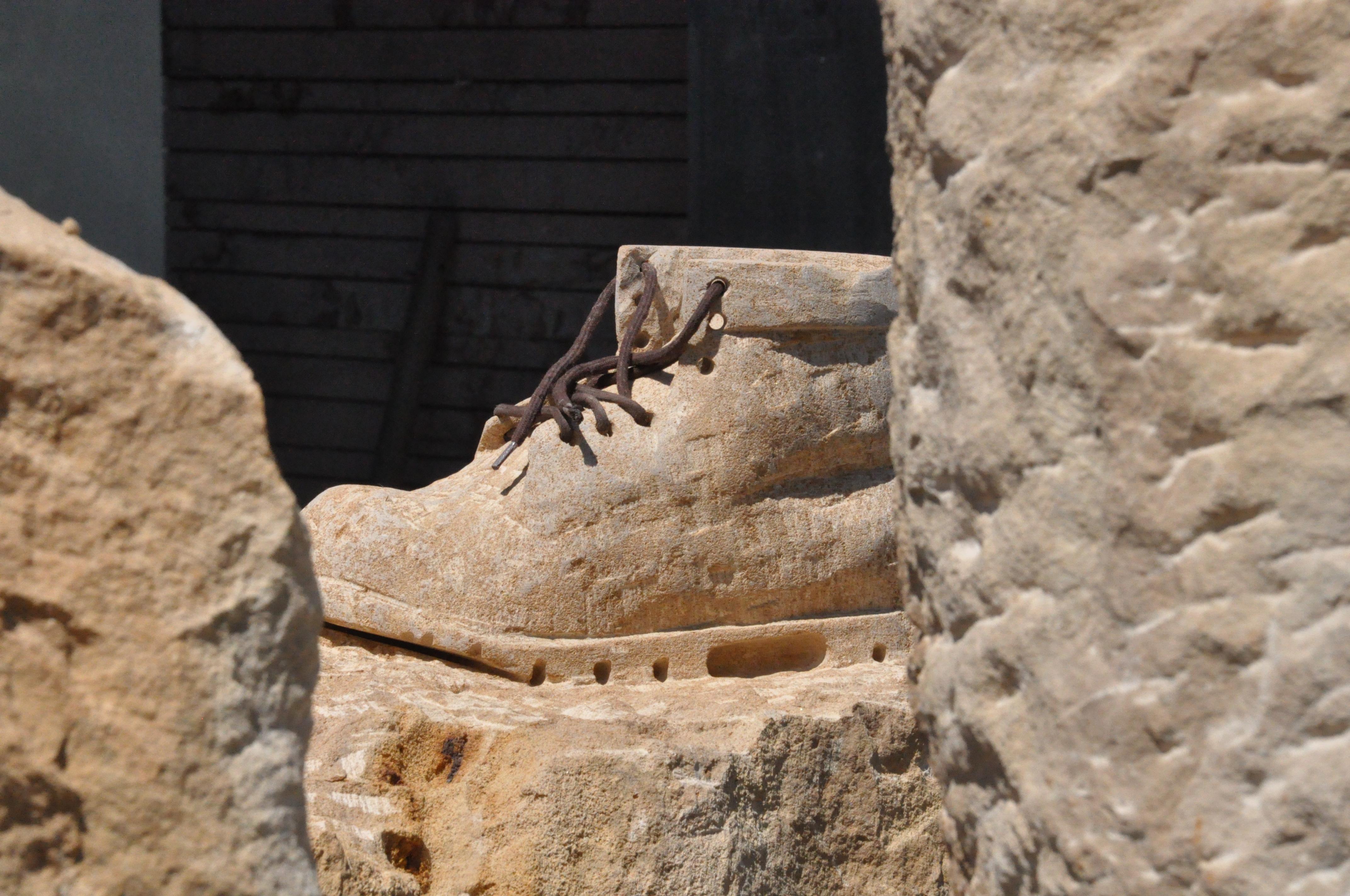 de schoenen