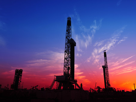 Number of drilled but uncompleted wells declines