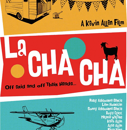 La Cha CHa.png