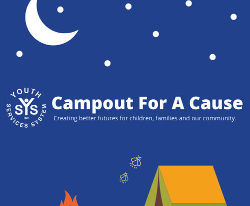 Campout for a Cause