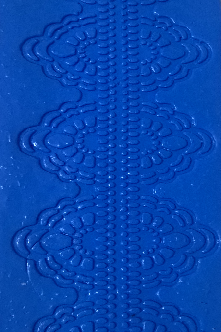 Ref. 001 – LOSANGO medidas: 37,5 x 7 cm