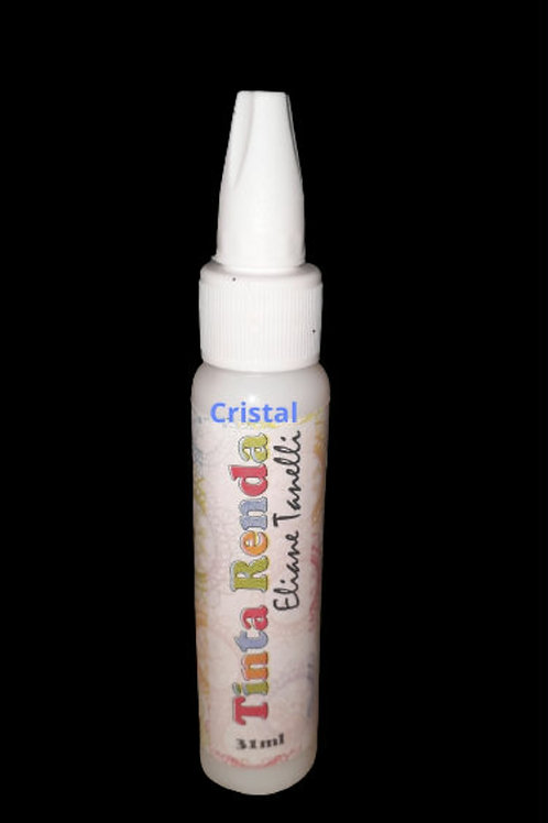 Tinta Renda Cristal