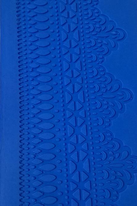 Ref. 002- MOLDE COROA G - medidas: 38 x 8 cm