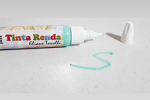 Unidade Tinta Renda Verde Candy