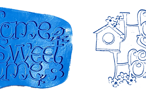 Ref. 035 - Home – 14,5 x 10 cm
