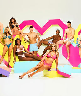 I Don't Actually Want Love Island to Become More Inclusive - The Spill - Magazine by LGBT