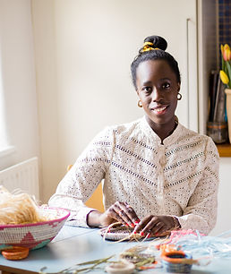 An Interview with Tabara N'Diaye, Founder of La Basketry - The Spill - Online magazine by