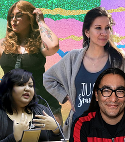 Five Indigenous Activists and Organisations to Follow Today - The Spill - Magazine by marg