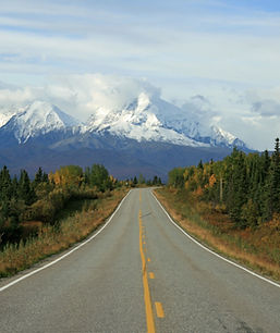 Alaskan Odyssey Chris McCandless  - The
