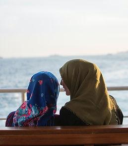 Islamophobia is more than a phobia - Sha