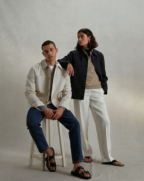 5 Ethical Unisex Clothing Brands We Love