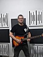 מורה לגיטרה בקריות | לימודי גיטרה בקריית ביאליק