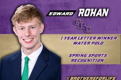 Edward Rohan