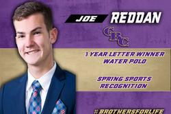 Joe Reddan