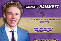 Luke Hammett