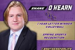 Shane O Hearn