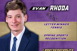 Evan Rhoda
