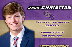 Jack Christian