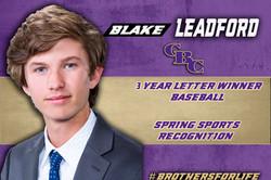 Blake Leadford