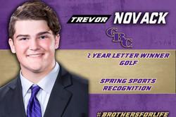 Trevor Novack