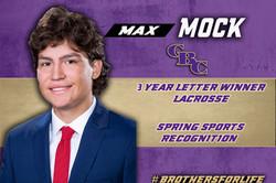 Max Mock