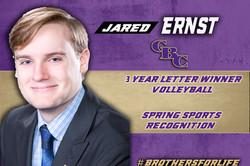 Jared Ernst
