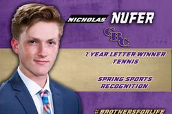 Nicholas Nufer