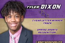 Tyler Dixon