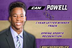 Cam Powell