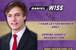 Daniel Wiss