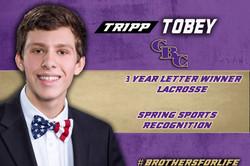 Tripp Tobey