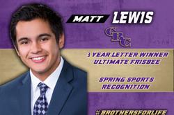 Matt Lewis